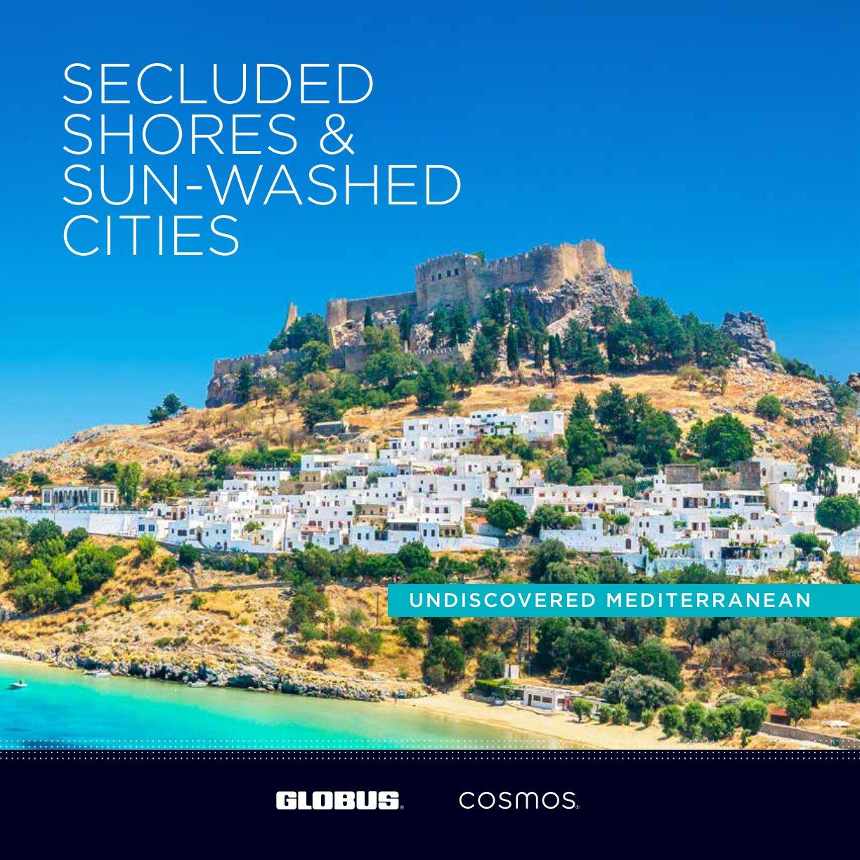 Undiscovered Mediterranean
