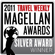 Magellan Awards - Silver Award Winner