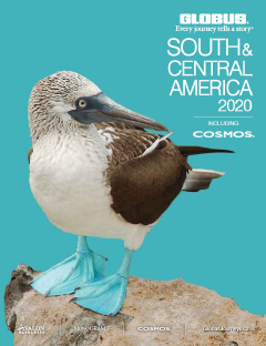 Globus and Cosmos south america brochure 2020