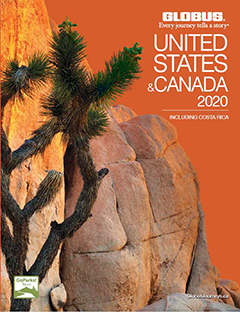 North America 2020 brochure