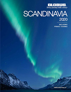Scandinavia 2020