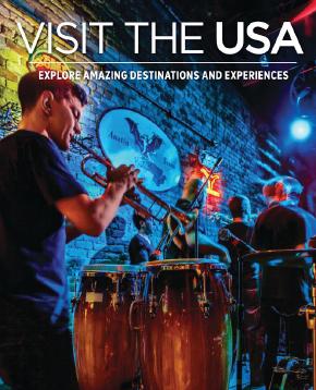 USA Guide