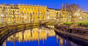 Italy Tours - Rome, Assisi, Florence, Padua and Milan