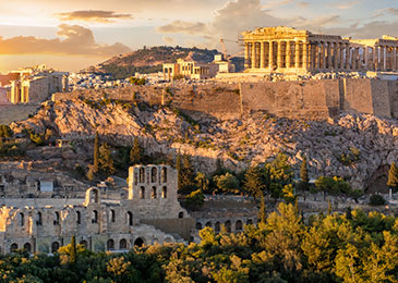 Greece Guided Tours