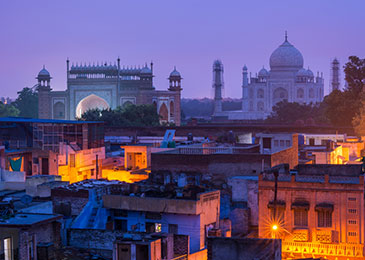 India Guided Tours