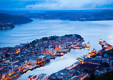 Norway Guided Tours