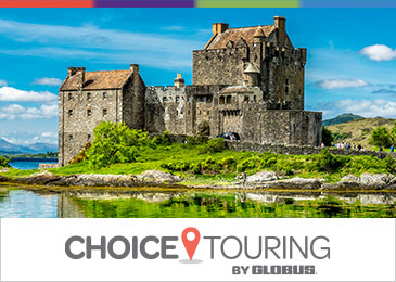 Globus Choice Guided Tours